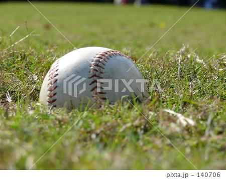草野球の写真素材