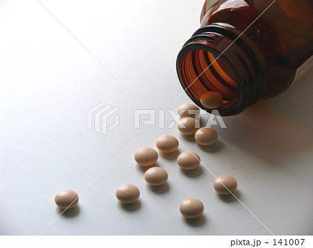 薬の写真素材