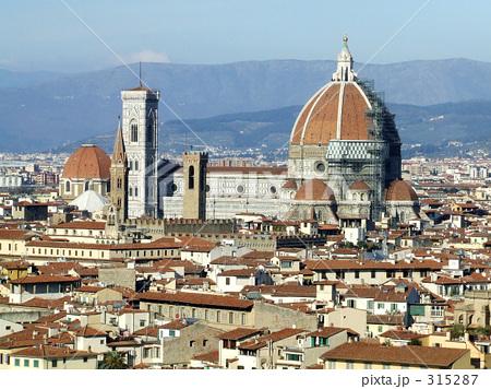 フィレンツェ歴史地区の画像 p1_5