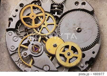 歯車 480977  歯車 画質確認    歯車の写真素材 [480977]