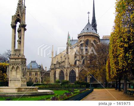 ノートルダム大聖堂 (パリ)の画像 p1_25