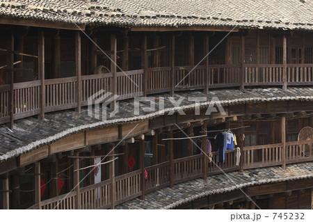 福建土楼の画像 p1_8
