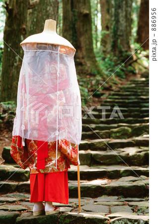 紀伊山地の霊場と参詣道の画像 p1_17