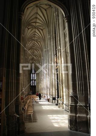 カンタベリー大聖堂の画像 p1_22