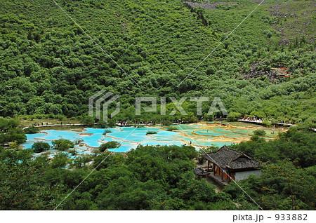 黄龍風景区の画像 p1_37