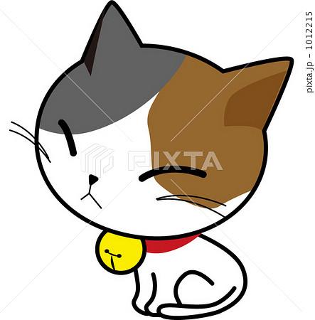 三毛猫の画像 p1_34