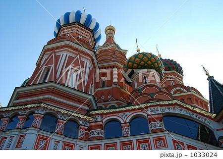 聖ワシリイ大聖堂の画像 p1_7