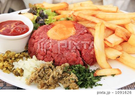 タルタルステーキの画像 p1_8