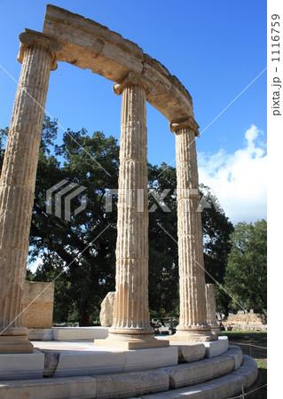 オリンピア (ギリシャ)の画像 p1_19