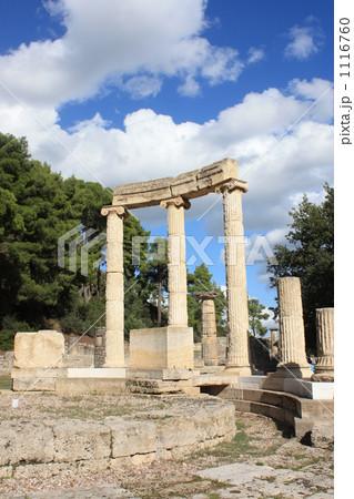 オリンピア (ギリシャ)の画像 p1_16