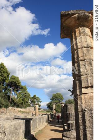 オリンピア (ギリシャ)の画像 p1_23