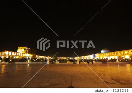イマーム広場の画像 p1_5