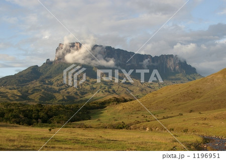 クケナン山の画像 p1_6