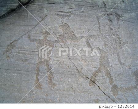 ヴァルカモニカの岩絵群の画像 p1_5