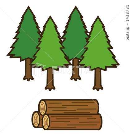 イラスト素材:森林資源 : 魚イラスト 無料 ダウンロード : イラスト