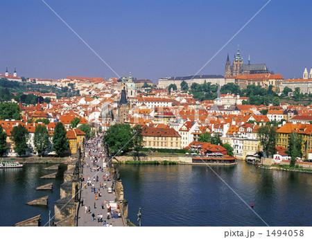 プラハ歴史地区の画像 p1_17