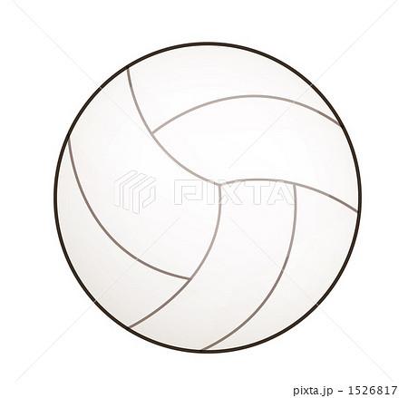 バレーボールの画像 p1_15