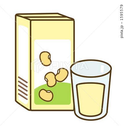 豆乳の画像 p1_19
