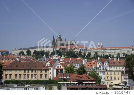 プラハ城の画像 p1_20