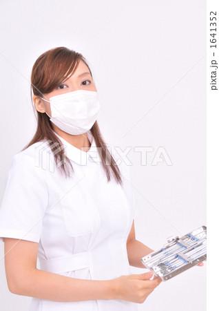 歯科衛生士 1641352 歯科衛生士の写真素材 [1641352] - PIXTA
