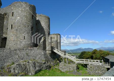ハーレフ城の画像 p1_37