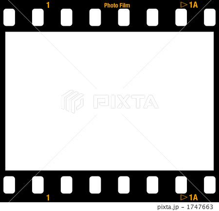 フィルム 1747663  フィルム  サムネイル表示に戻す 画質を確認 フィルムのイラスト素材