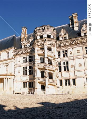 ブロワ城の画像 p1_12