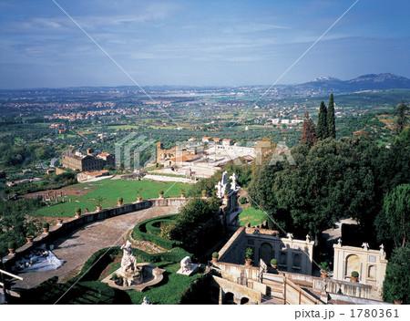 ティヴォリのエステ家別荘の画像 p1_9