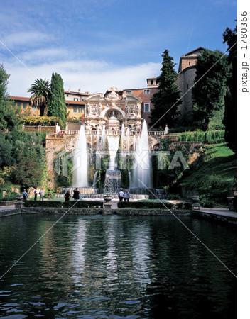 ティヴォリのエステ家別荘の画像 p1_31