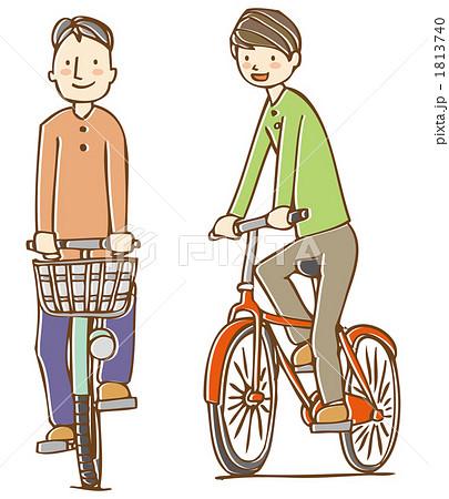 バイスクル サイクリング 男性 ...