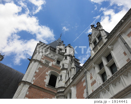 ブロワ城の画像 p1_16