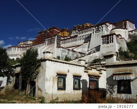 ポタラ宮の画像 p1_17