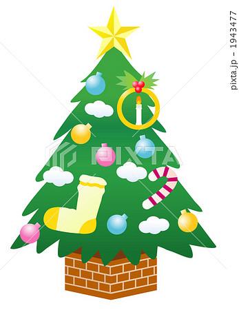 クリスマスツリーの画像 p1_15