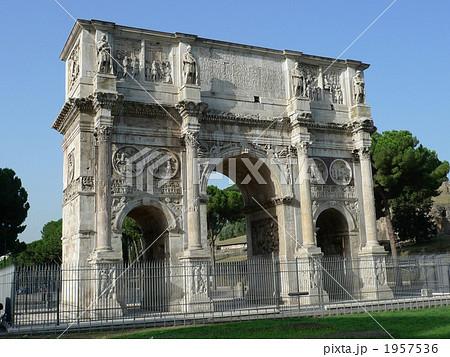 コンスタンティヌスの凱旋門の画像 p1_11