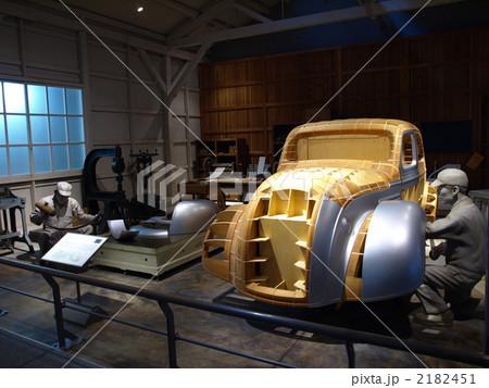 トヨダ・AA型乗用車の画像 p1_15