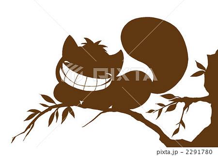 チェシャ猫の画像 p1_14