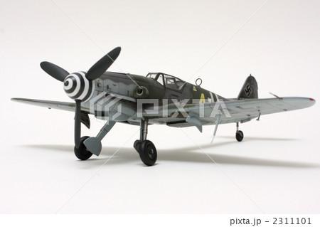 メッサーシュミット Bf109の画像 p1_2