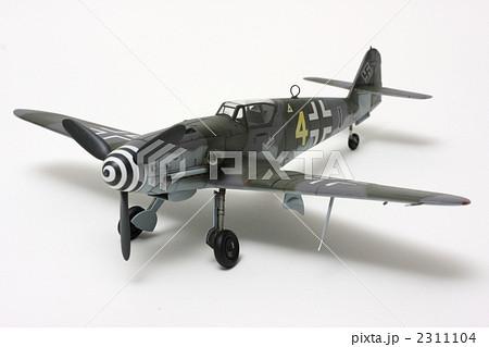 メッサーシュミット Bf109の画像 p1_4