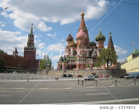 聖ワシリイ大聖堂の画像 p1_27