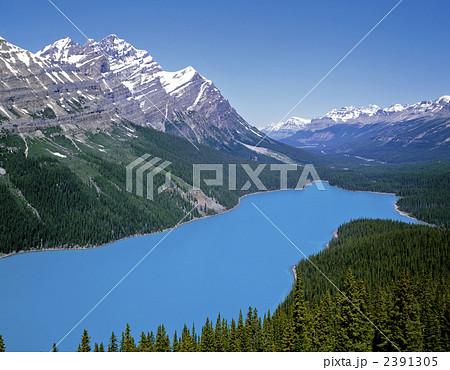 バンフ国立公園の画像 p1_2