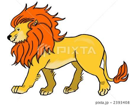 ライオンの画像 p1_26