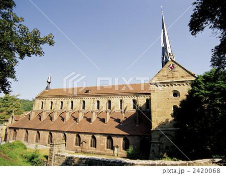 マウルブロン修道院の画像 p1_20
