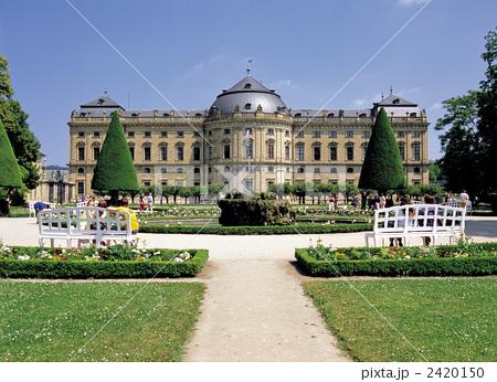 ヴュルツブルクのレジデンツの画像 p1_15