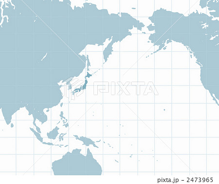 環太平洋 2473965 環太平洋のイラスト素材 [2473965] - PIXTA
