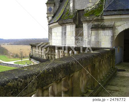 シャンボール城の画像 p1_21