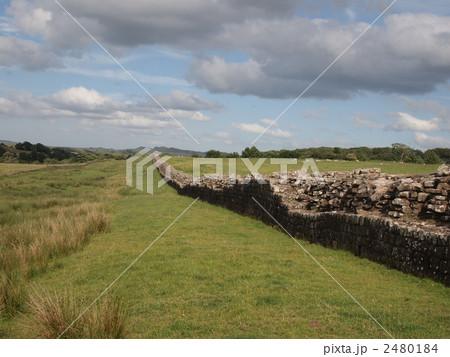ハドリアヌスの長城の画像 p1_24