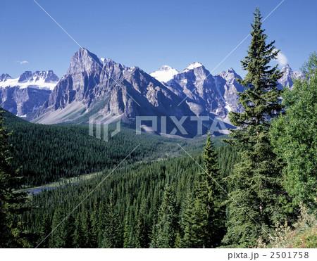 バンフ国立公園の画像 p1_25
