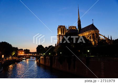 ノートルダム大聖堂 (パリ)の画像 p1_4