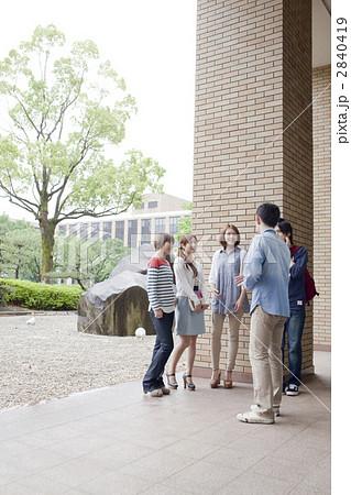 照片: 大学生/职校生 校园生活 男人和女人
