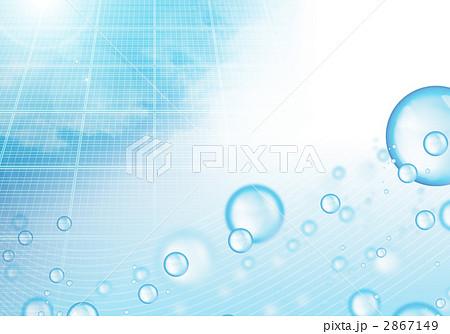空気 泡 ソーラーパネルのイラスト  サムネイル表示に戻す  空気 泡 ソーラーパネルのイラスト